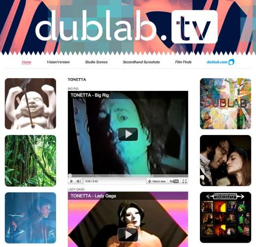 dublab.tv