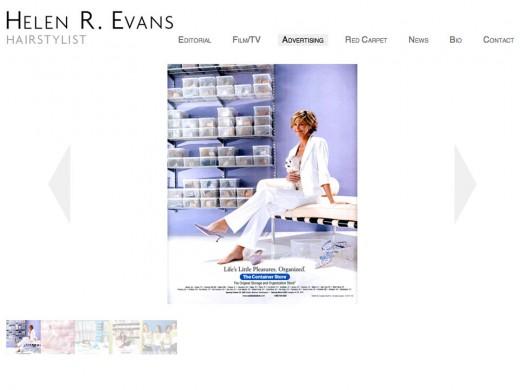 Helen Evans Gallery
