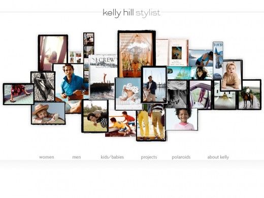 Kelly Hill