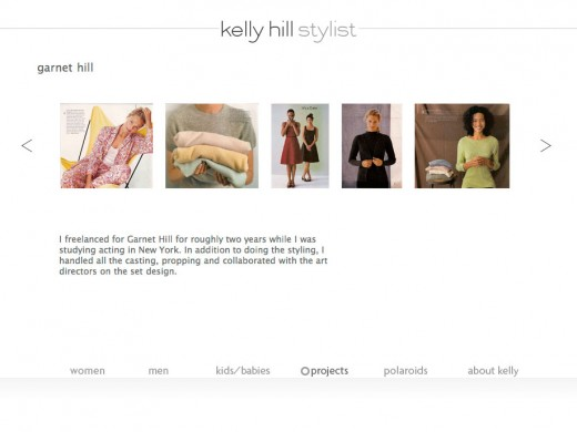 Kelly Hill Project