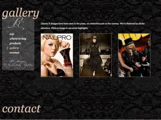 Liberty X Gallery