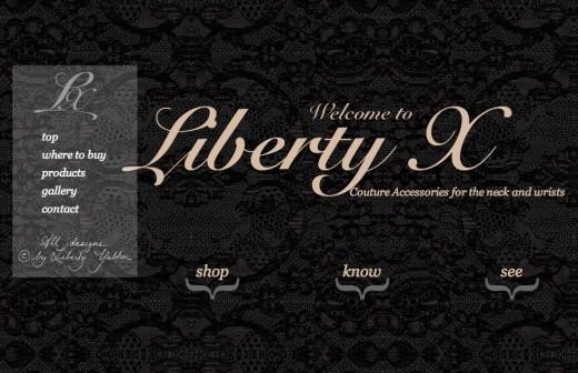 Liberty X