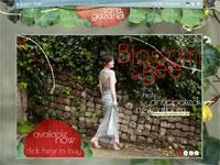 Sara Gazarek website