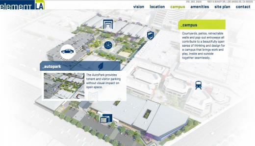 Element:LA Campus