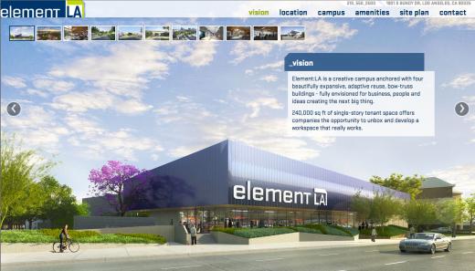 Element:LA Vision